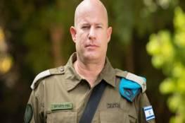 زيلبرمان يستلم منصبه كملحق للجيش الإسرائيلي في أمريكا