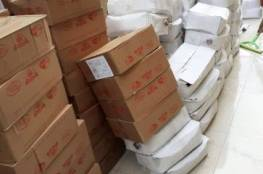 إفشال عملية توزيع شوكولاته منتهية الصلاحية
