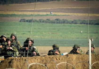 في اعقاب تهديد القسام بالرد.. الاحتلال يرفع حالة التاهب على حدود غزة