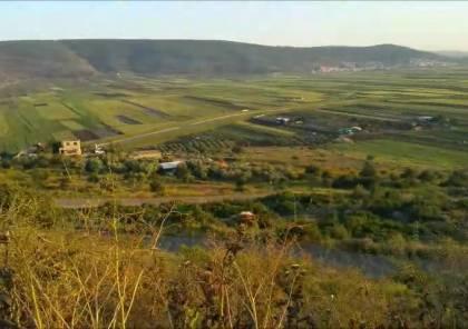 إخطارات إسرائيلية بهدم منشآت زراعية في سهل البطوف داخل أراضي48