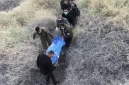 العثور على جثة مواطنة مقتولة قرب البحر الميت