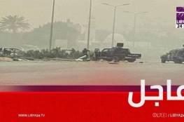 نجاة وزير الداخلية الليبي من محاولة اغتيال