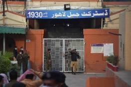 الإعدام بحق شابين اغتصبا امرأة في باكستان