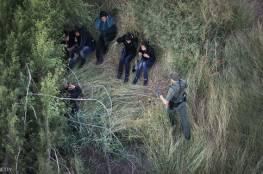 آلاف المهاجرين يتوجهون عبر المكسيك إلى أميركا قبل تنصيب ترامب