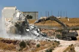 مسؤولون أمميون: تدمير منازل المواطنين في صور باهر مخالف للقانون الدولي