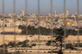 محافظة القدس: مصادقة الاحتلال على مخطط فصل القدس عن بيت لحم جريمة وعدوان غاشم