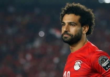 جلسة في إنجلترا لحل مشاكل صلاح مع اتحاد الكرة المصري