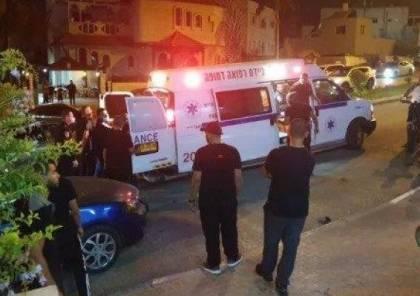إصابة خطيرة في جريمة إطلاق نار بمدينة الطيبة