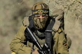 سرايا القدس : جاهزون لأي مواجهة وسنفاجئ الاحتلال