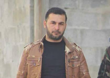 صورة: استشهاد عنصر في الضبط الميداني بالقسام برصاص الاحتلال شمال غزة