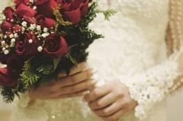 فيديو.. عروس تقتحم مقر عمل خطيبها بفستان الزفاف فجأة.. وهذا هو السبب!