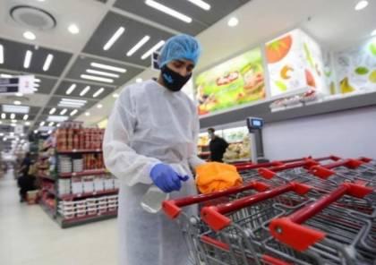 غزة.. نقابات العمال تطالب بتطبيق الحد الأدنى للأجور في المولات