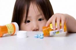 أنواع التسمم عند الأطفال