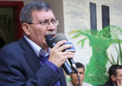 الفتياني : حماس واجهة تحالف شيطاني تقوده أميركا وإسرائيل