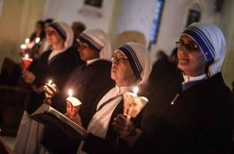 الاحتلال يمنع مسيحيي غزة من زيارة الأماكن المقدسة بالضفة خلال أعياد الميلاد