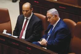 نتنياهو عن موافقة اسرائيل على طلبات لم الشمل: بينت يعيد حق العودة للفلسطينيين