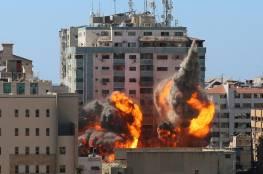 موجة انتقادات حادة للرئيس الامريكي بايدن بسبب قطاع غزة