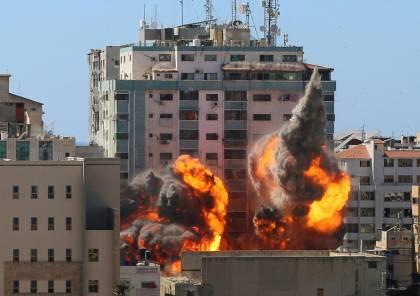 المبعوث الأممي للشرق الأوسط أجرى محادثات مكثفة مع إسرائيل وحماس والمخابرات المصرية