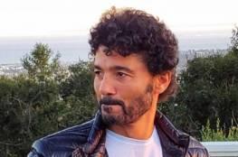 الفنان المصري خالد النبوي يجري عملية في القلب