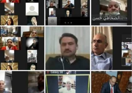 لجنة الطوارئ في بيت لحم توصي بتمديد الإغلاق وتشديد الإجراءات
