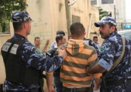 الشرطة تقبض على 6 أشخاص لعدم الالتزام بحالة الطوارئ في جنين