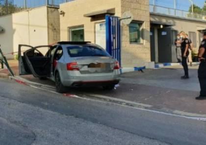 باقة الغربية: قتيل وجريحان في جريمة إطلاق نار