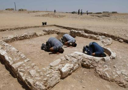 منافسا لمساجد مكة.. اكتشاف بقايا مسجد عمره 1200 عام في صحراء النقب