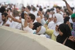 حجاج بيت الله يبدأون برمي الجمرات وذبح الهدي