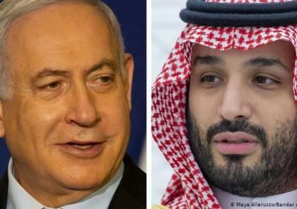 """ايلاف : السعودية تتخذ رد فعل صادما لإسرائيل بعد تسريب """"لقاء نتنياهو وابن سلمان"""""""