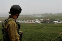 جيش الإحتلال: اعتقال فلسطيني تسلل من جنوب قطاع غزة