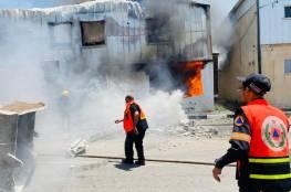 الرئاسة ترحب بخطوة إيقاف العدوان الإسرائيلي على غزة وتحيي صمود وتضحيات شعبنا