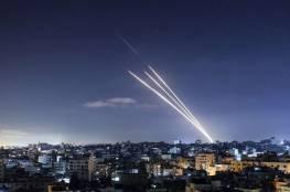 وزير خارجية اسرائيل للواء عباس كامل: لن نتسامح مع إطلاق الصواريخ من غزة