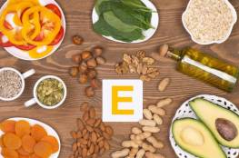 نقص فيتامين E يصيبك بهذا المرض الخطير