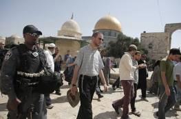 مجلس الأوقاف: الاحتلال يمنع المقدسيين من الدخول للأقصى ويسمح للمستوطنين بتدنيسه