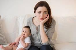 لماذا يمتد اكتئاب ما بعد الولادة إلى سنوات؟