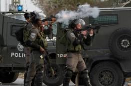 """مسيرات غضب رفضا لـ""""صفقة ترامب"""" في الضفة وغزة والداخل المحتل وعمان"""