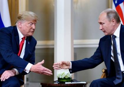 ترامب يقول إنه سيجتمع مع بوتين في مجموعة العشرين في اليابان