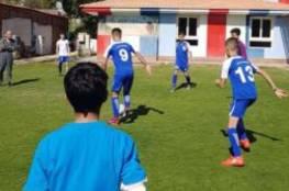 اتحاد كرة القدم يشرع بزيارة الأكاديميات لتصويب أوضاعها