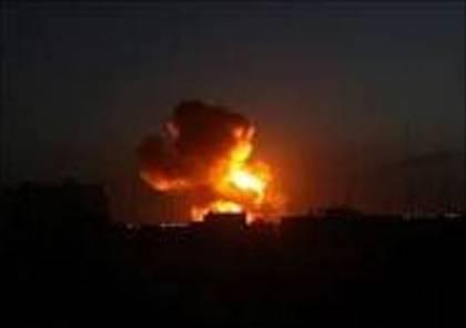 انفجار عرضي في منزل شرق مدينة غزة