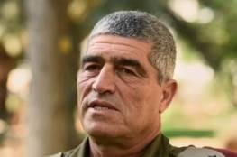 الجنرال روسو ينسحب من حزب العمل ويعتزل الحياة السياسية