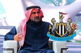 من يكون السعودي ياسر الرميان رئيس نيوكاسل الجديد ؟