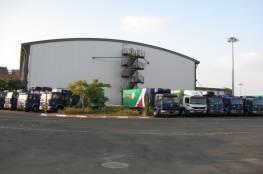 """""""تنوفا"""" الإسرائيلية توقع اتفاقًا لبيع معلوماتها وخبرتها لشركة إماراتية"""