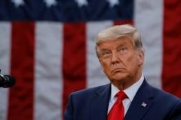 ترامب: الوقت سيكشف من سيشغل مكتب الرئيس!!