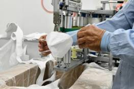 افتتاح مصنع لإنتاج 2 مليون كمامة شهريا في سديروت..
