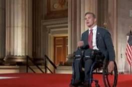 جدل واسع حول أصغر عضو منتخب في الكونغرس الأمريكي
