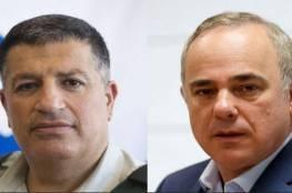 خلاف حاد بين وزير اسرائيلي و مردخاي حول قطع الكهرباء عن غزة