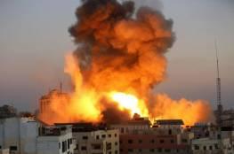 ملك الاردن يوجه بإرسال قافلة لتعزيز المساعدات إلى غزة