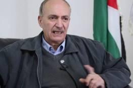 أبو يوسف:هذا ما سيناقشه مؤتمر هيئات المتابعة مع الأسرى والقوى الوطنية غداً