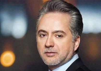 مروان خوري ينفي خبر زفافه