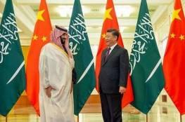 الاتفاق على إدراج اللغة الصينية كمقرر دراسي بمنهاج السعودية